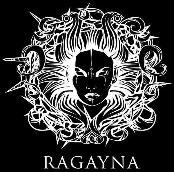 Ragayna - Logo
