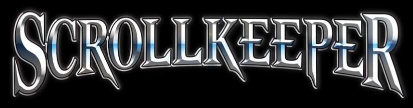 Scrollkeeper - Logo