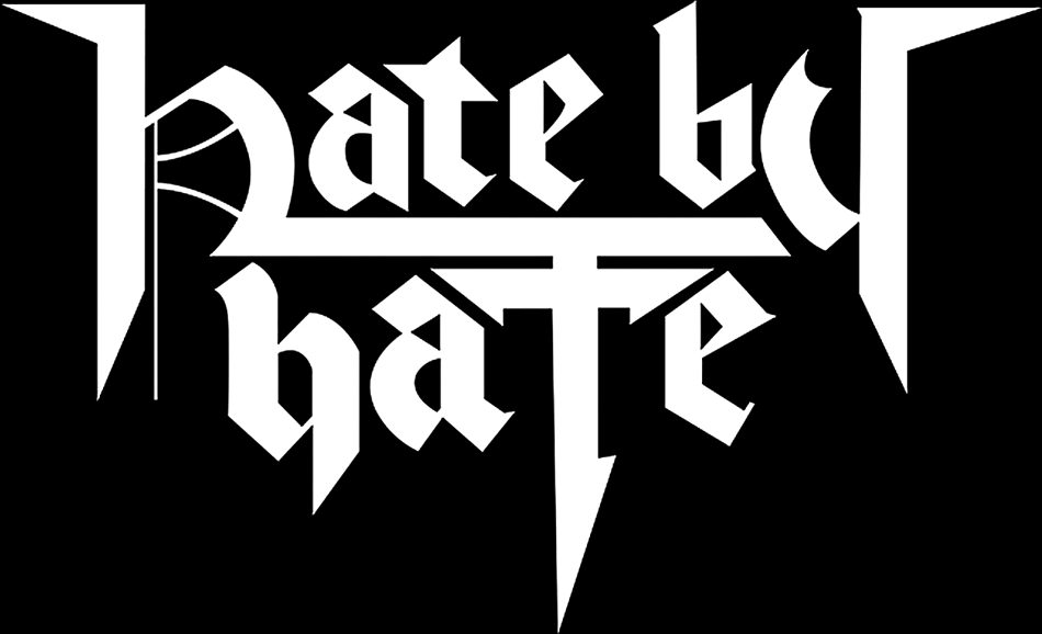 Hate by Hate - Logo