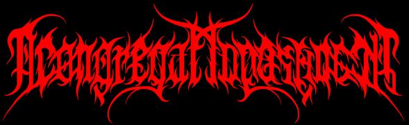 A Congregation of Horns - Logo