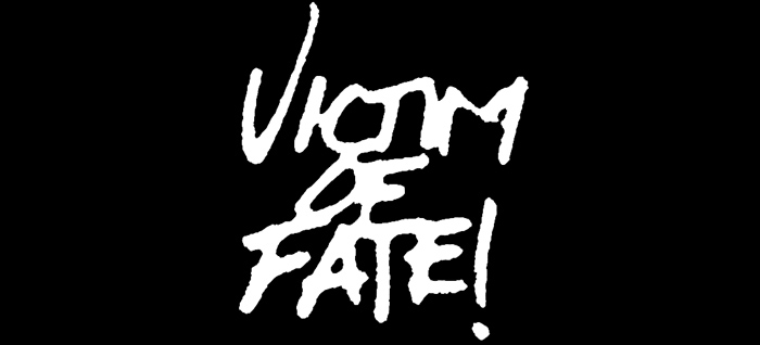 Victim of Fate - Logo