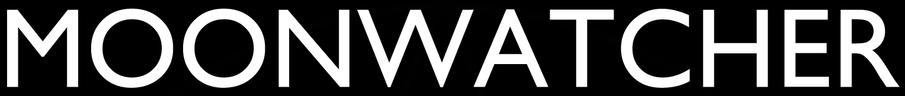 Moonwatcher - Logo
