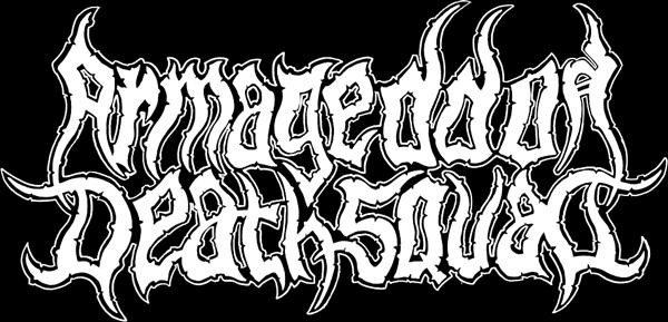 Armageddon Death Squad - Logo