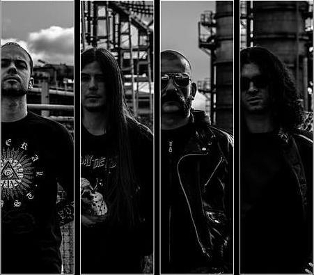 Armageddon Death Squad - Photo