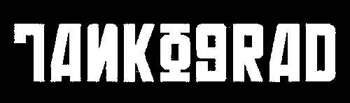 Tankograd - Logo