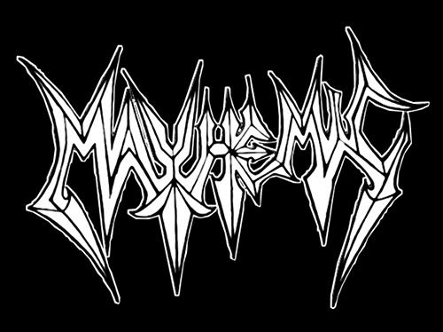 Mayhemic - Logo