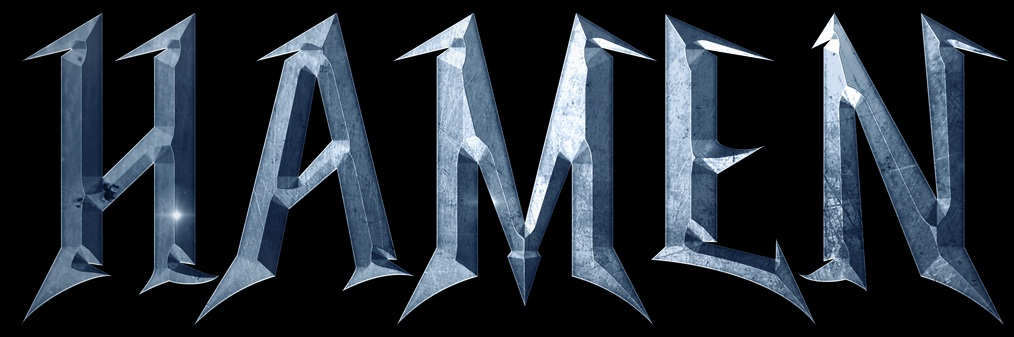 Hamen - Logo