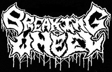 Breaking Wheel - Logo