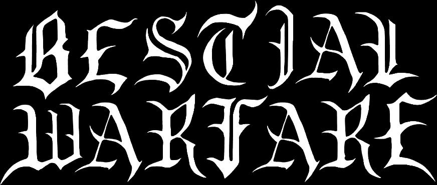 Bestial Warfare - Logo