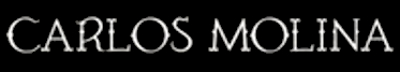 Carlos Molina - Logo