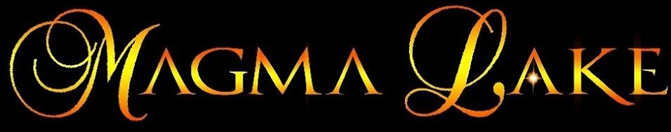 Magma Lake - Logo