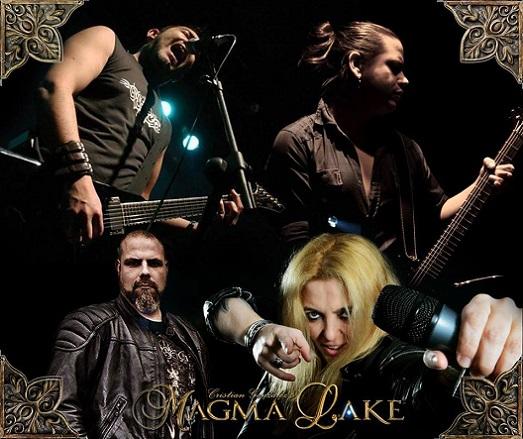 Magma Lake - Photo