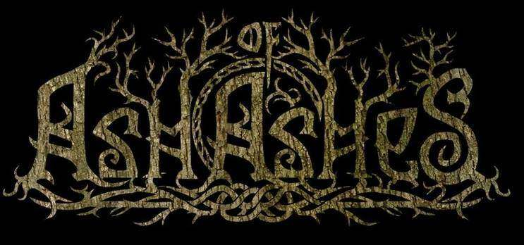 Ash of Ashes - Logo
