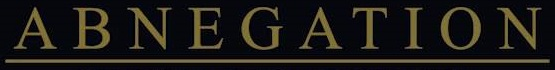 Abnegation - Logo