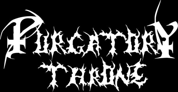 Purgatory Throne - Logo