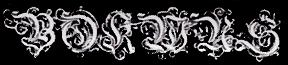 Bokwus - Logo