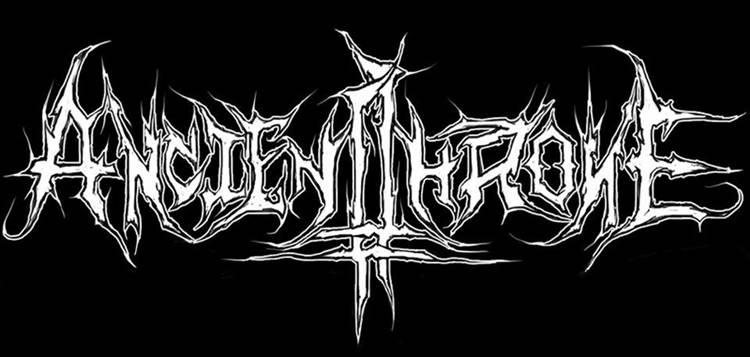 Ancient Throne - Logo