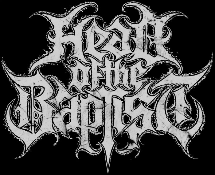 Head of the Baptist - Logo
