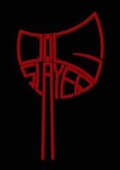 Dog Slayer - Logo