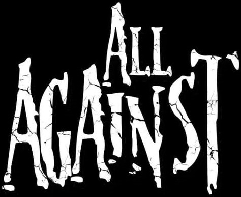 All Against - Logo