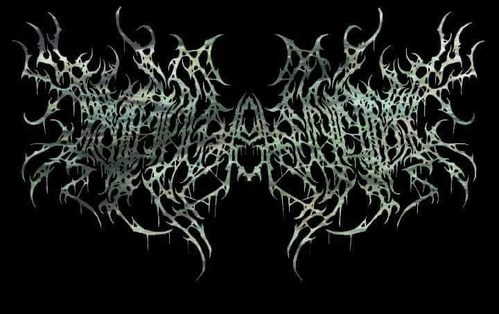 Insidious Asphyxiation - Logo