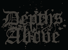 Depths Above - Logo
