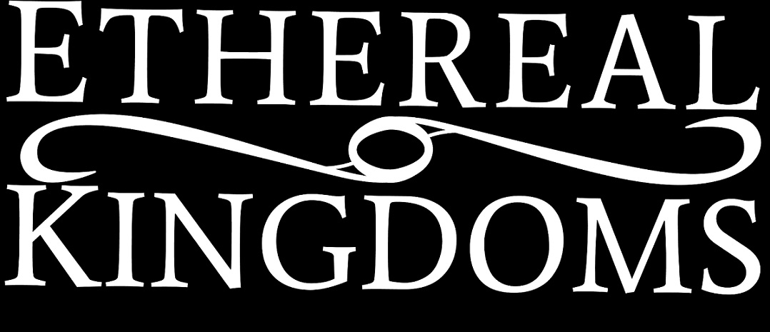Ethereal Kingdoms - Logo