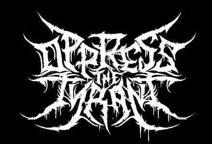 Oppress the Tyrant - Logo