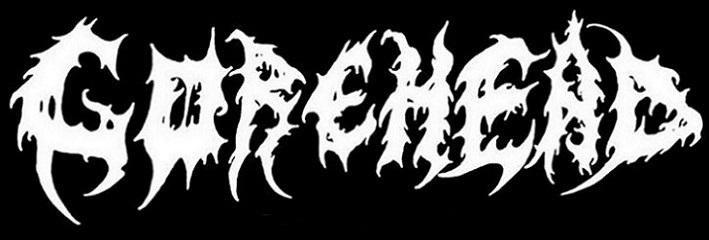 Gorehead - Logo