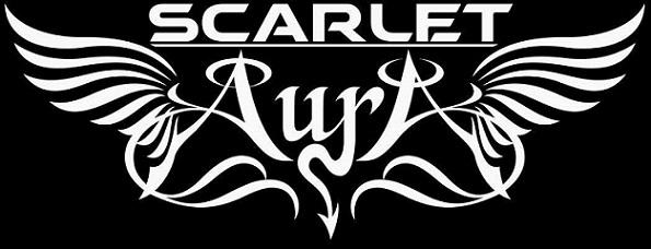 Scarlet Aura - Logo