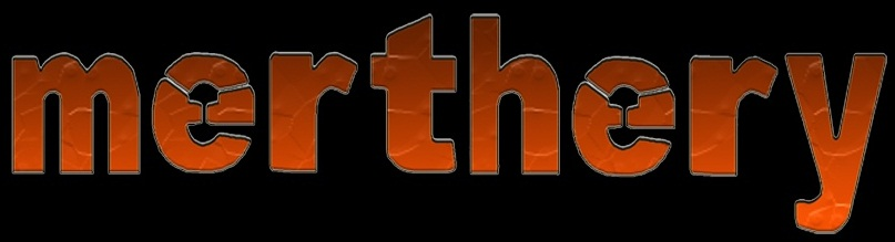Merthery - Logo