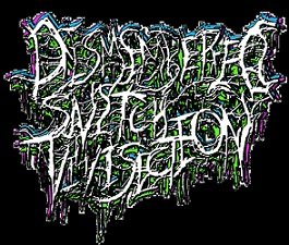 Dismembered Snitch Vivisection - Logo