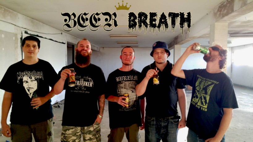 Beer Breath - Photo