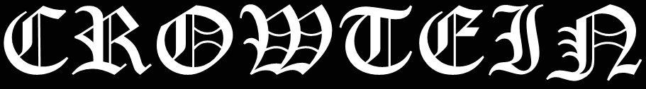 Crowtein - Logo
