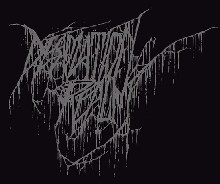 Desolation Realm - Logo