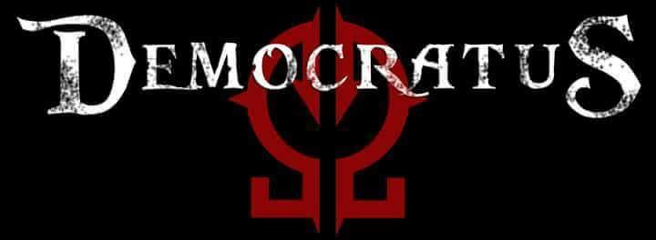 Democratus - Logo
