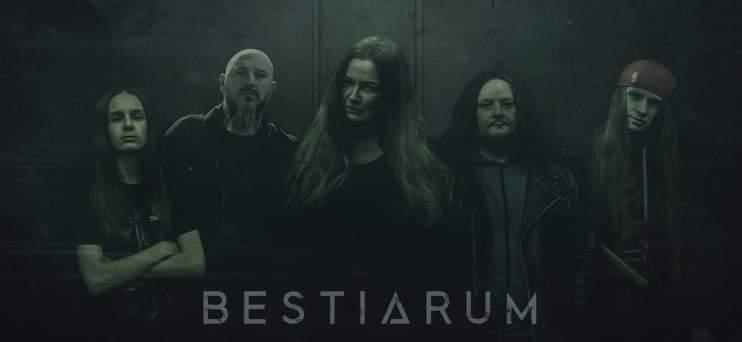 Bestiarum - Photo