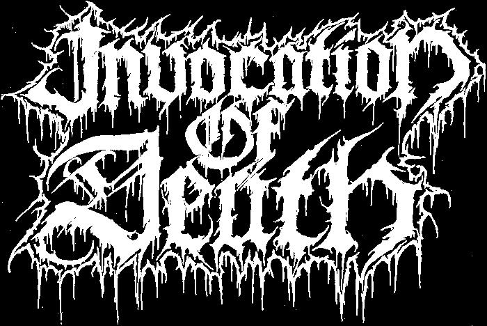 Invocation of Death - Logo