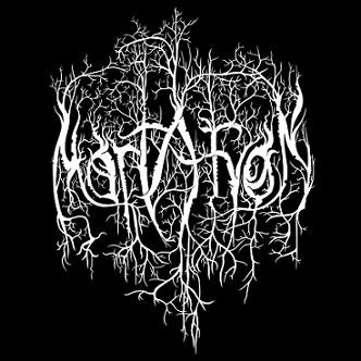 Mortaryon - Logo