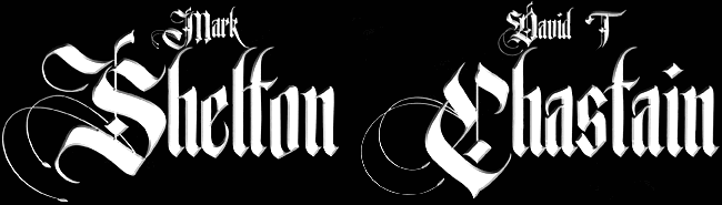 Shelton Chastain - Logo