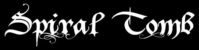 Spiral Tomb - Logo