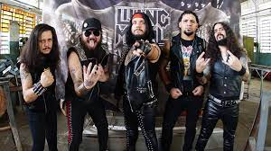 Living Metal - Photo