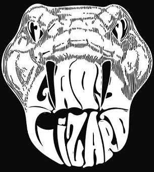 Lady Lizard - Logo
