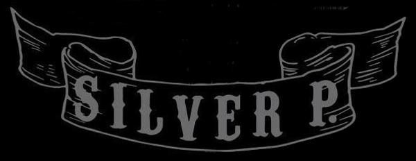 Silver P. - Logo