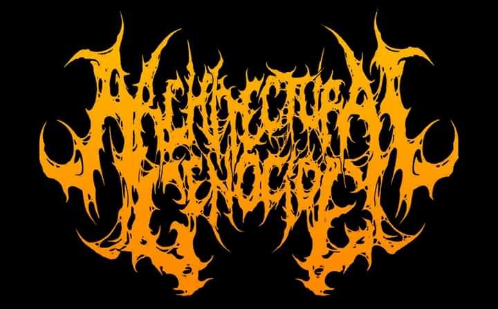 Architectural Genocide - Logo