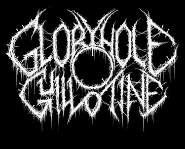 Gloryhole Guillotine - Logo