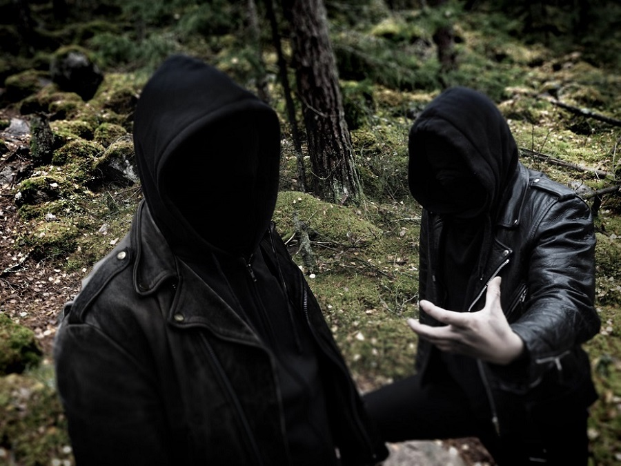 Disciples of the Void - Photo