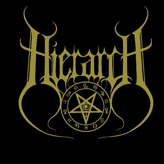 Hierarch - Logo