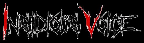 Insidious Voice - Logo