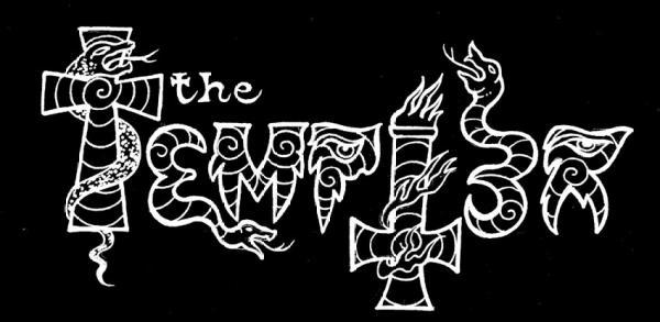 The Tempter - Logo